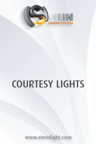 Courtesy Lights Katalog