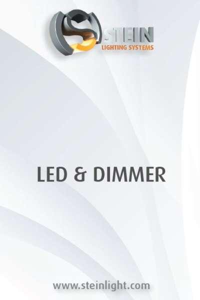 LED & DIMMER KATALOG