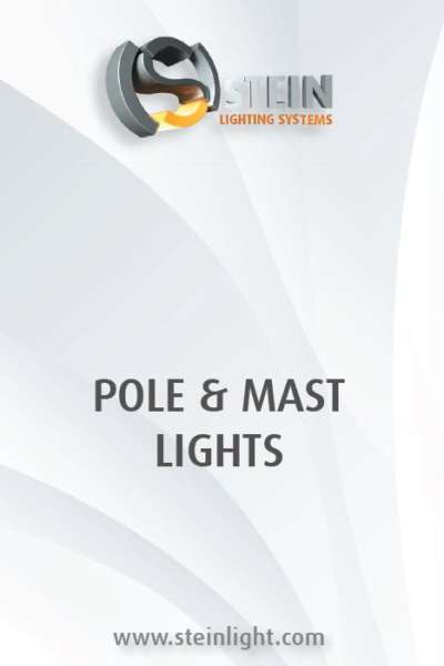 POLE & MAST LIGHTS KATALOG