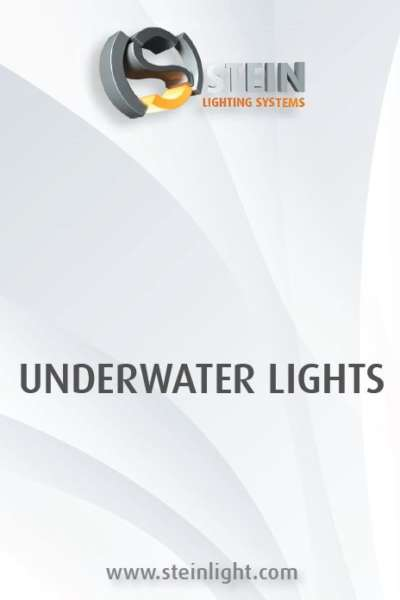 UNDERWATER LIGHTS KATALOG